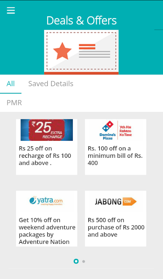Pockets By ICICI Bank Screenshot 6