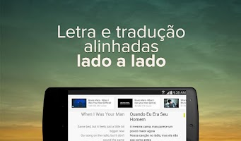 Screenshot of Letras.mus.br