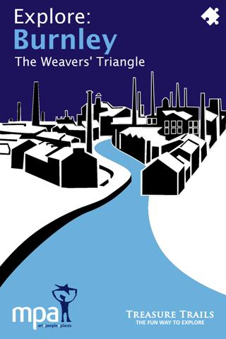 Weavers' Triangle Trail