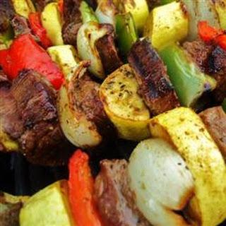 Kabobs Recipes