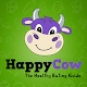 Find Vegan Restaurants & Vegetarian Food- HappyCow APK