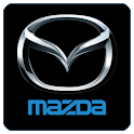 Mazda 3D Live Wallpaper icon