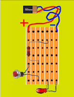 Screenshot of Circuit Basics Free
