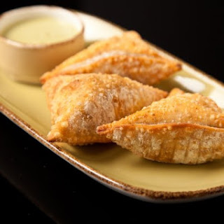 Spanish Chicken Empanadas Recipes