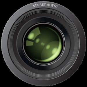Cover art Secret Agent PRO
