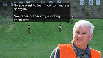 Screenshot of Clay Hunt