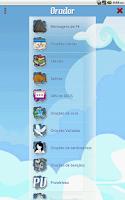 Screenshot of Orador
