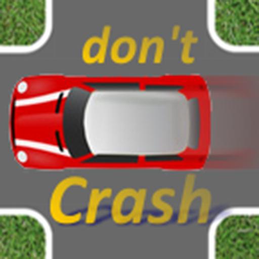 don´t Crash LOGO-APP點子