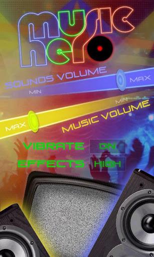 Music Hero - Rhythm Beat Tap for PC