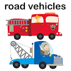 Road Vehicle icon