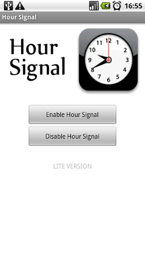 Hour Signal