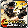 Download Bullet Party Counter CS Strike APK on PC