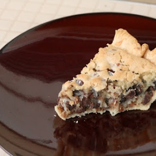 Derby Pie Without Bourbon Recipes