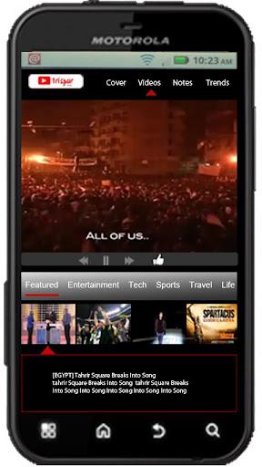 Trispur Videos Mar '011