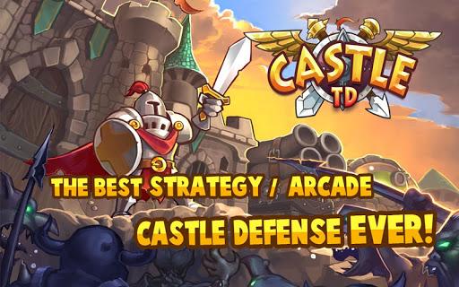 Castle Defense - screenshot