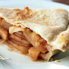 Kahlua Apple Pie