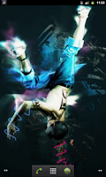 Screenshot of Break Dance