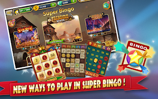 Screenshot of Bingo by IGG: Top Bingo+Slots!
