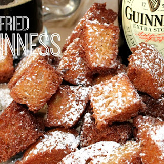 ~Deep Fried Guinness!