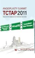 Screenshot of ANGIOPLASTY SUMMIT-TCTAP