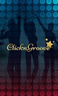 Clicken Groove - screenshot