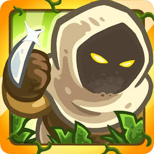 Kingdom Rush Frontiers - play the sequel to massively addictive Kingdom Rush game!