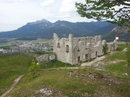 Schlosskopf Ehrenberg