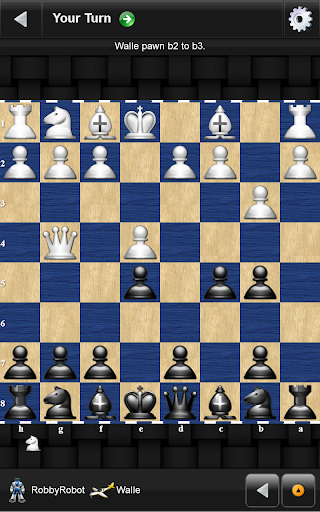 Chess Chaps - screenshot
