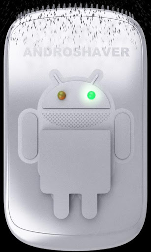 Andro Shaver