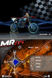 Moto Racer DS