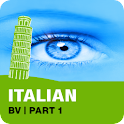 ITALIAN Basic Vocabulary P.1