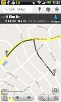 Screenshot of Find my car - Pro
