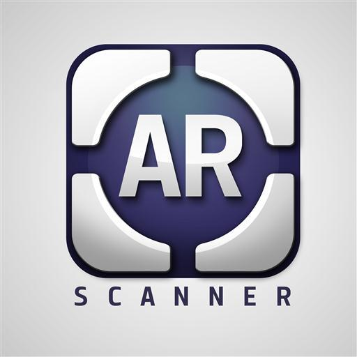 AR Scanner - Augmented Reality 生活 LOGO-阿達玩APP