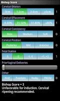 Screenshot of Bishop Score