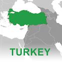 Turkey CultureGuide© icon