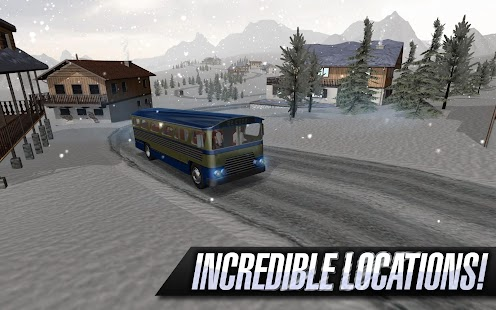 APK Game Bus Simulator 2015 for iOS