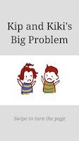 Screenshot of Kip and Kiki's Big Problem