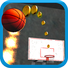 Coin Swish Basketball