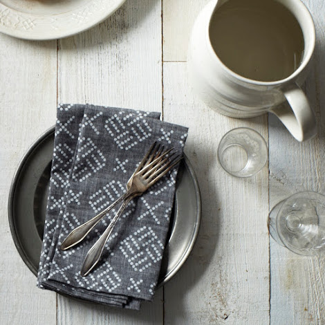 Modern Dots Napkin, Set of 2