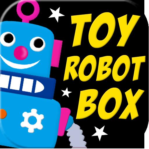 無料コイン落とし★TOYROBOTBOX COINDOZER LOGO-APP點子