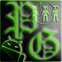 PoisonGreen NG for CM9/CM10 icon