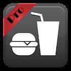 Fast Food Restaurants Pro icon