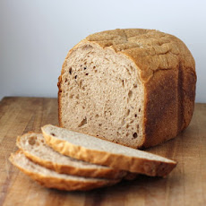 Cinnamon Bread - the bread machine version