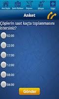 Screenshot of Beyoğlu Belediyesi