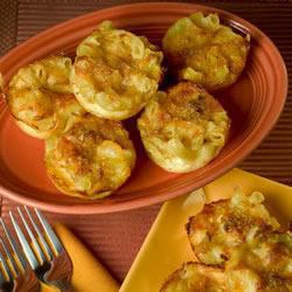 Macaroni Cheese Muffins Recipes
