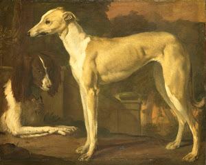 RIJKS: Jan Weenix: painting 1680
