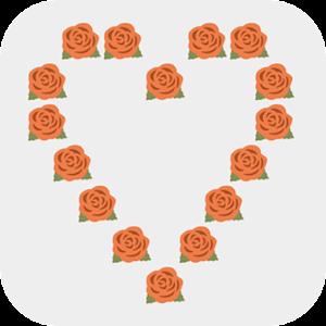 Heart Art - Emoji Keyboard For PC (Windows & MAC)