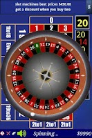 Screenshot of Casino5in1