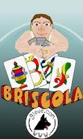 Screenshot of Briscola