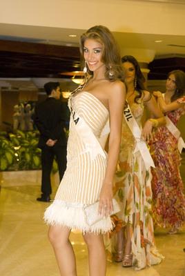 venezuela - Dayana Mendoza-2008 Kainat G�zeli